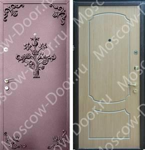 Белорусские двери из массива дуба, ольхи Итальянская